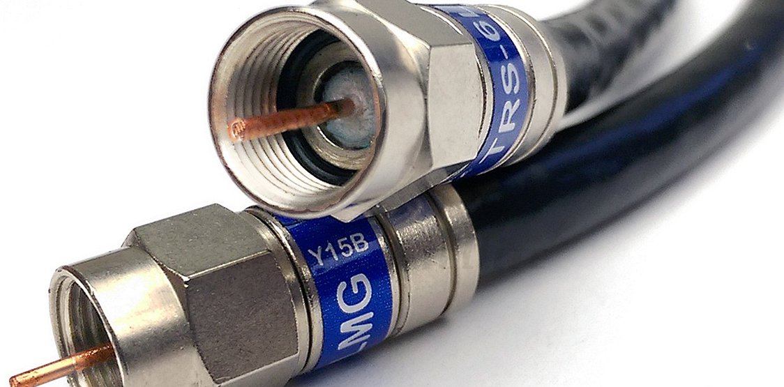 Coax-cables