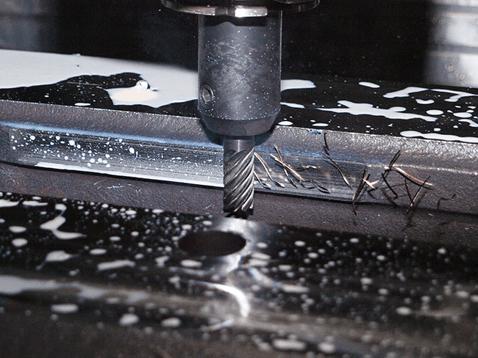 milling 1-1